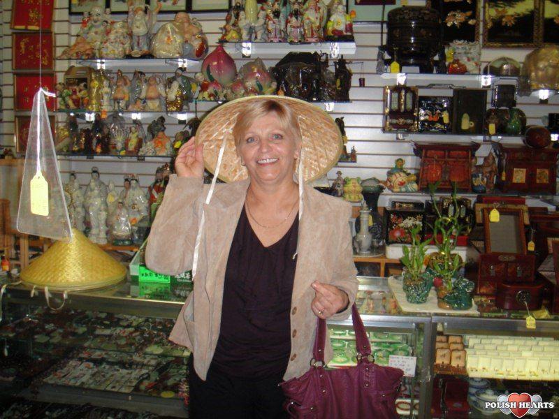 polskie randki w danii Zabrze